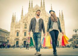 Cinque Terre & Milan destinations