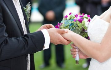 Marriage Wishes for an Italian Friend