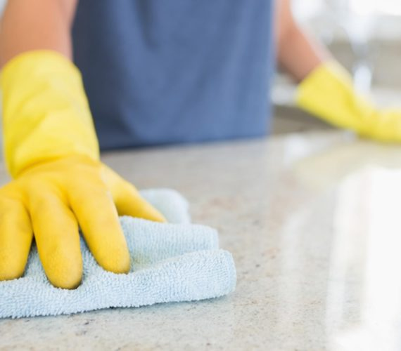 The Home Cleaning System in Italy
