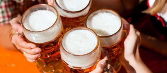 The Italian Gluten Free Beer that Really Taste Good