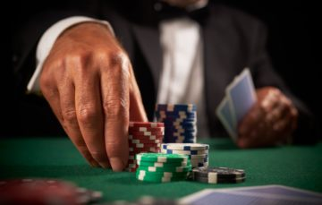 You cannot win if you are not passionate with poker