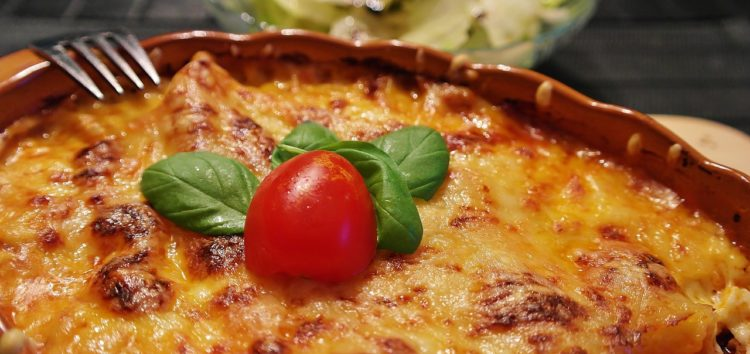 La cuisine italienne est parmi les plats les plus populaires au monde