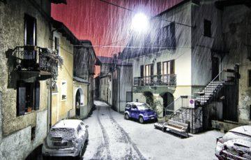 Un magnifique village italien offre des maisons à moins de 2 dollars