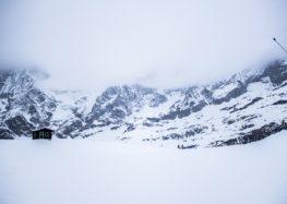 Partir à la découverte de la station de ski de Cervinia