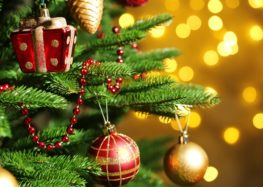 Celebrate Christmas In Italian style