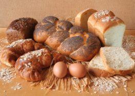 Get your hands on Fresh Italian Bread & Baked Goods