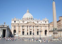 Vatican City & The Italian Lake District