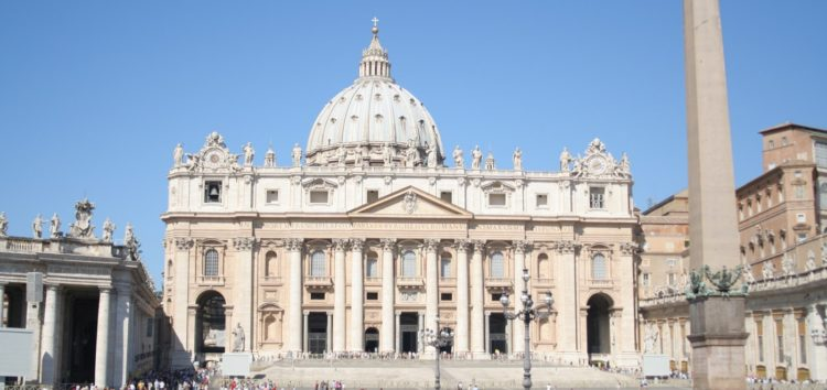 Vatican City & The Italian Lake District