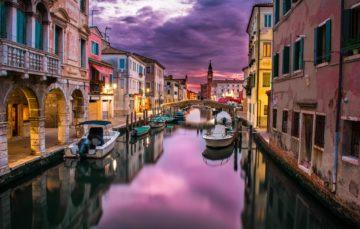 Venise, une destination exceptionnelle